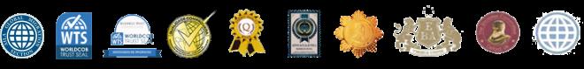 Empresa certificada para tirar visto internacional